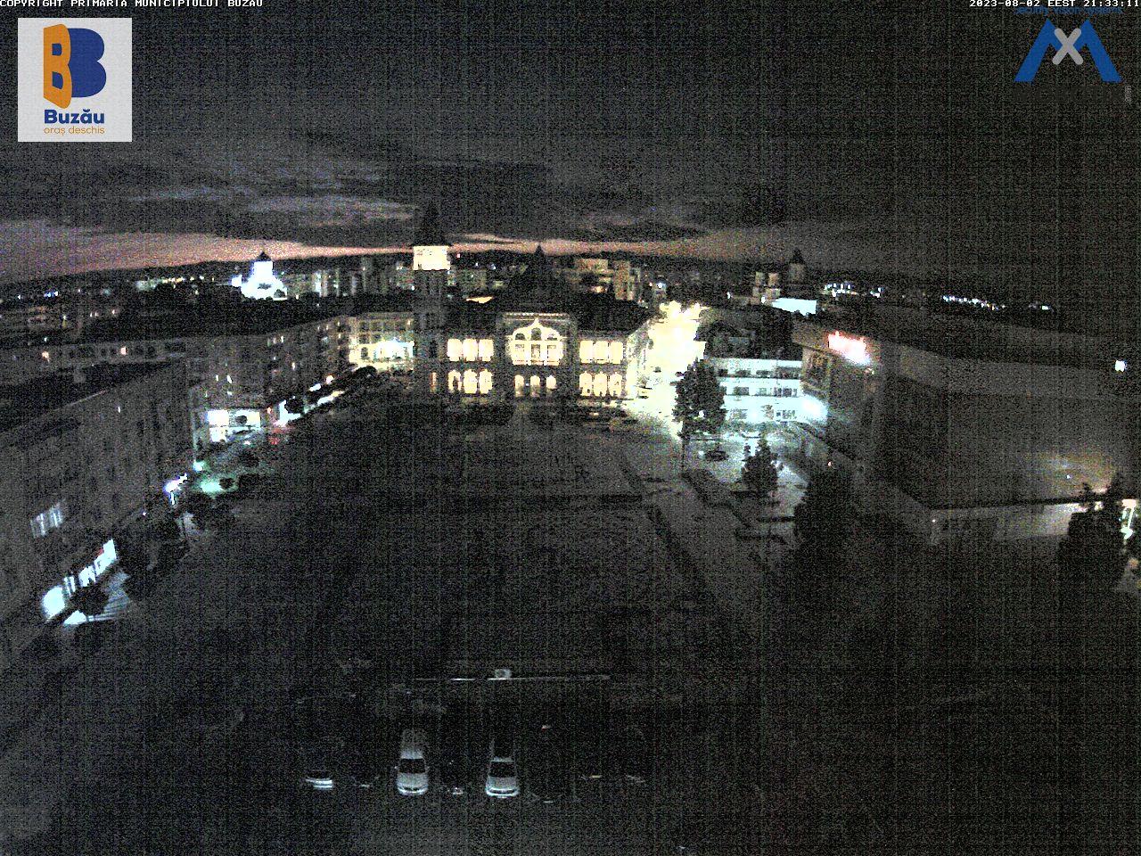 Buzau Live Cam, Romania